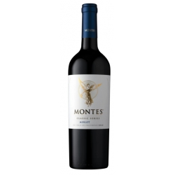 Montes Classic Series Cabernet Sauvignon