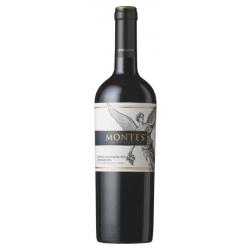 Montes Limited Selection Cabernet Sauvignon - Carmenère