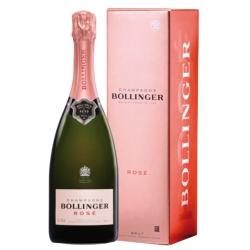 Campagne Bollinger Special Cuvé Brut