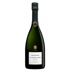 Bollinger La Grande Année Brut Champagne 2012