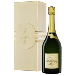 Deutz Cuvée William Deutz Millesimé Brut Champagne