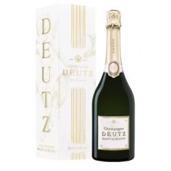 Deutz Blanc de Blancs Brut Champagne