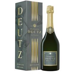 Champagne Deutz Brut Classic 37,5cl