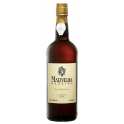 Madeira Marvilha 5 Years Fine Medium Rich