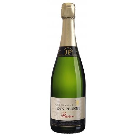 Champagne Jean Pernet Réserve Grand Cru Chardonnay Brut
