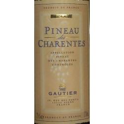 Pineau Des Charentes GAUTIER