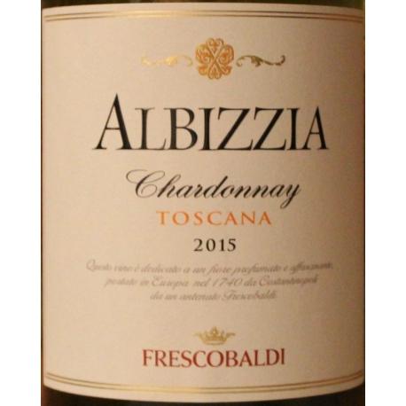 Albizza Chardonnay Di Toscana Frescobaldi 2015