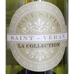 SAINT VERAN Collection AOP Paul Sapin 2014