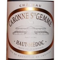 Château Caronne Ste Gemme 2013