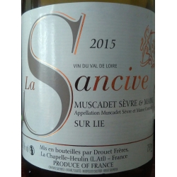 Muscadet De Sèvre & Maine 'La Sancive' Drouet 2018