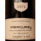 Mercurey Vignerons de Buxy rood 2013