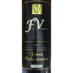 Finca Valdeguinea Limited Edition 2012