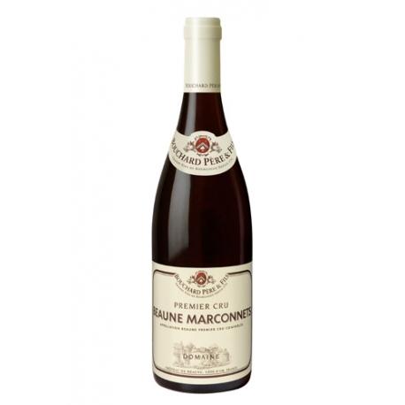 Beaune 1er Cru Marconnets Bouchard Pére & Fils 2012