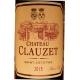 Château Clauzet 2015
