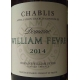 Chablis William Fevre 2014