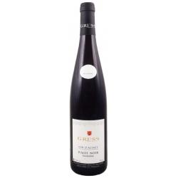 Pinot Noir Dom. Gruss 2016