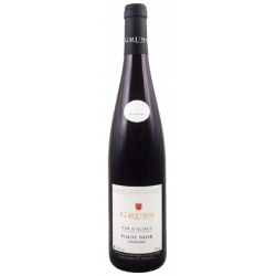 Pinot Noir Domaine Gruss 2016