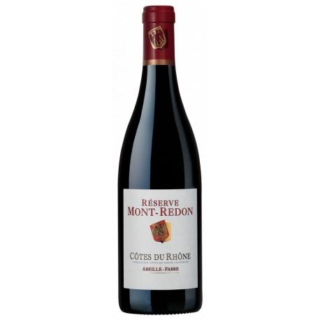 Côtes Du Rhône Château Mont - Redon Reserve rouge 2016