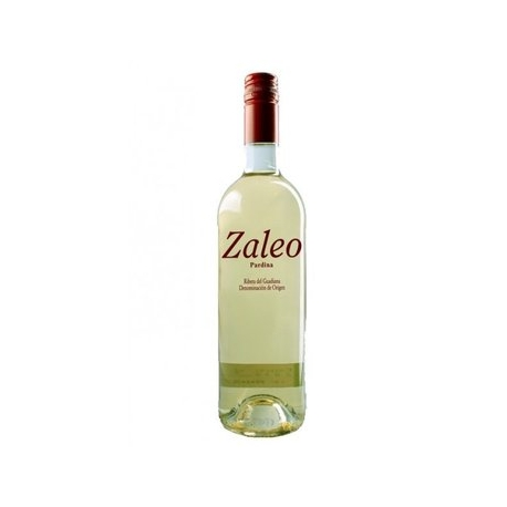 Zaleo Pardina Blanco 2016