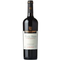 Carmenere Luis Felipe Edwards Family selection 2014
