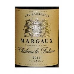 Château Fortune Margaux 2014