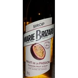 Marie Brizard Passie Vruchten Siroop 70 cl.