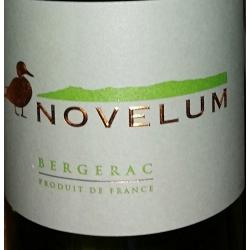Côtes De Bergerac AOC Bergerac Moelleux 2017