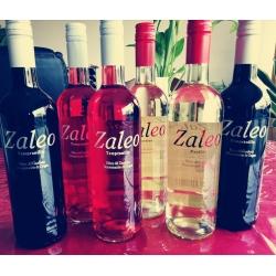 ZALEO Proefpakket 6 flessen