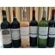 Proefpakket Bordeaux- Médoc 6 flessen - Verzending aangeboden