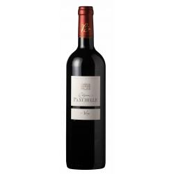 Château Panchille Cuvée Alix Bordeaux supérieur 2016 MAGNUM
