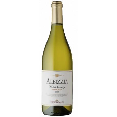 Albizzia Chardonnay Di Toscana Frescobaldi 2016