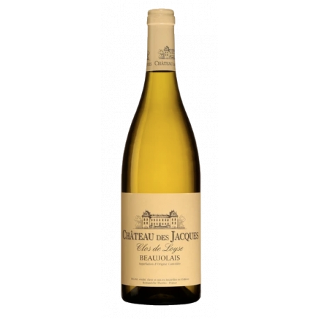 Beaujolais Grand Clos De Loyse Louis Jadot Blanc