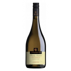 Luis Felipe Edwards Chardonnay Gran Reserva Terraced