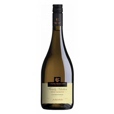 Luis Felipe Edwards Chardonnay Family Selection