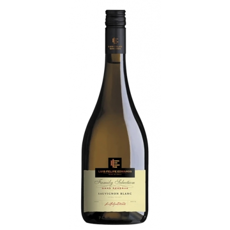 Luis Felipe Edwards Sauvignon Family Selection Gran Reserva