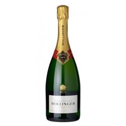 Champagne Bollinger Special Cuvé Brut