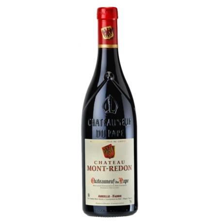 Châteauneuf du Pape Mont - Redon rood 2015
