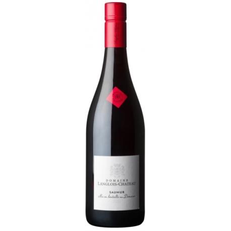 Saumur Domaine Langlois-Chateau 2017 rouge