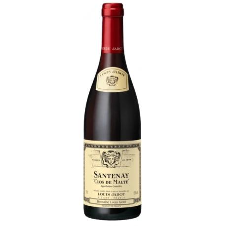 Louis Jadot 'Clos de Malte' Santenay rouge