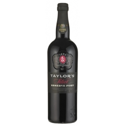 Taylor`s Port Select Tinto