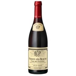 Louis Jadot Savigny-Les-Beaune Clos Des Guettes Rouge