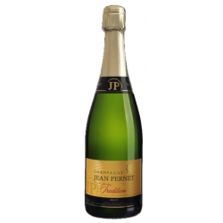 Champagne Jean Pernet Tradition Brut
