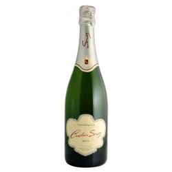 Champagne Senez Brut Carte Blanche