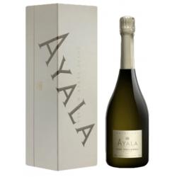 Champagne Ayala Cuvée Perle d'Ayala Millésimé Brut Aÿ